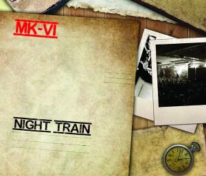 Mk-VI Album Cover